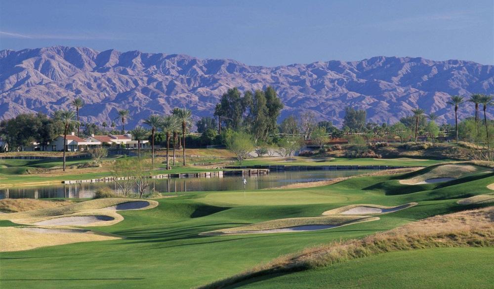 La Quinta Resort & Club, California, golf resort