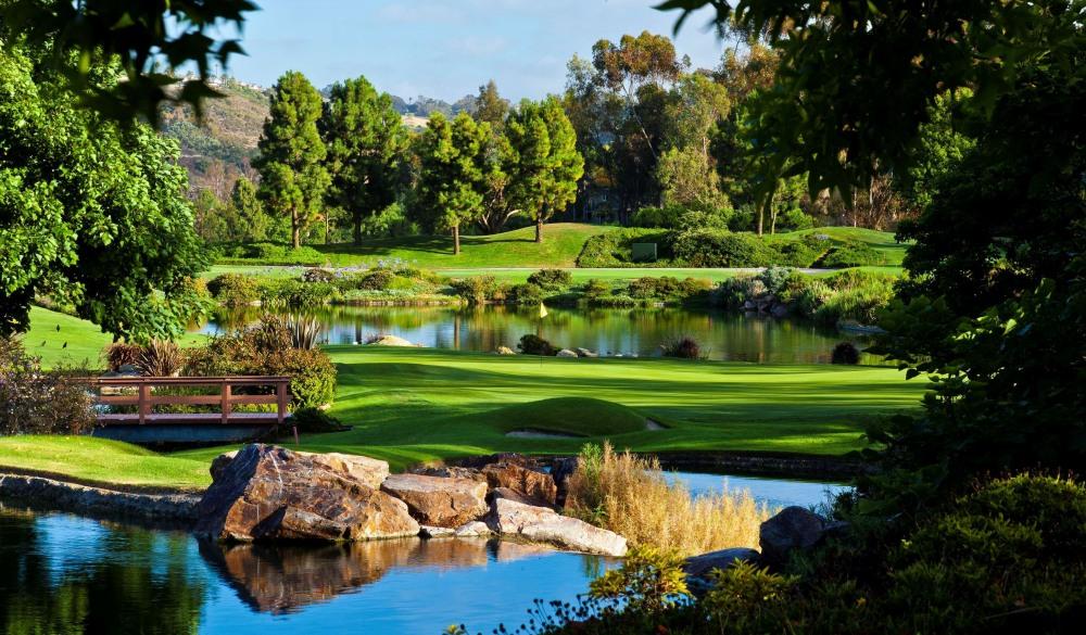 Park Hyatt Aviara Resort, Golf Club & Spa, California, US luxury golf resort