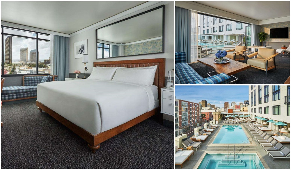 Pendry San Diego, San Diego, hotel for families