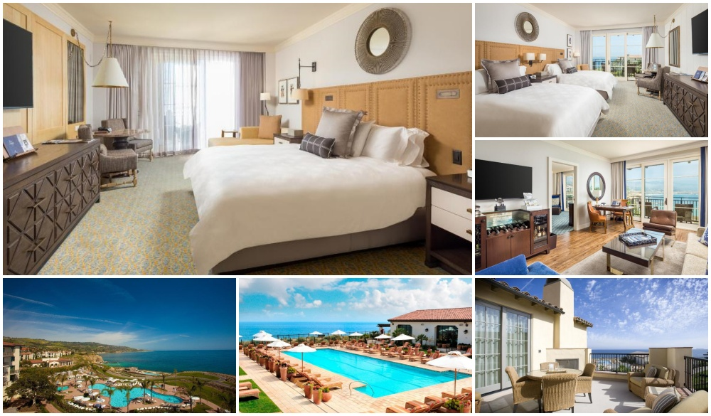 Terranea Resort, Big family-friendly suites
