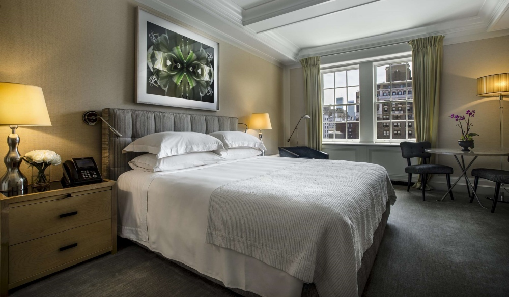 The Mark New York, pet-friendly hotel with no extra charge