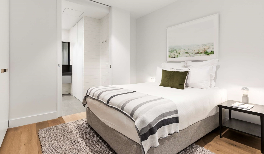 Tyrian Serviced Apartments Fitzroy, stay in Melbourne