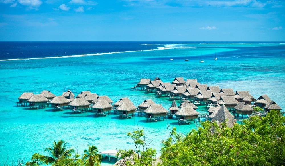 Dream Vacations Luxury Hotel Resort