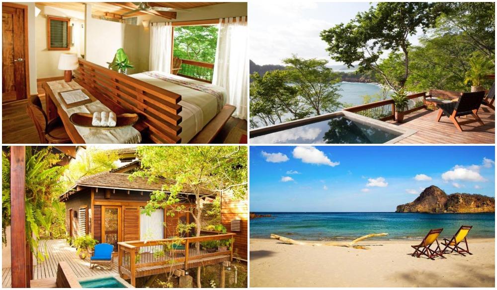 Aqua Wellness Resort, Nicaragua yoga retreat
