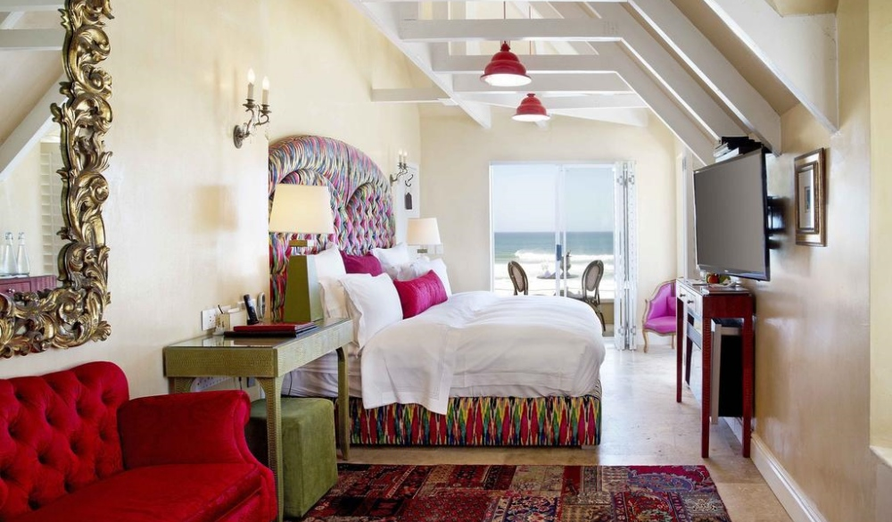 Birkenhead House – South Africa, cliffside hotel in South Africa