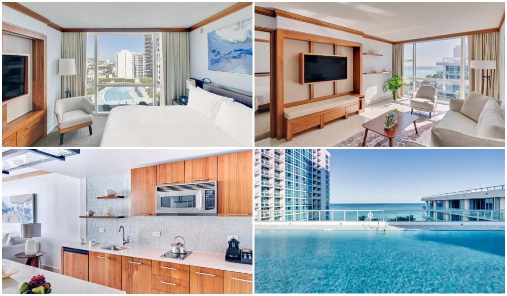 Carillon Miami Wellness Resort, USA yoga retreat
