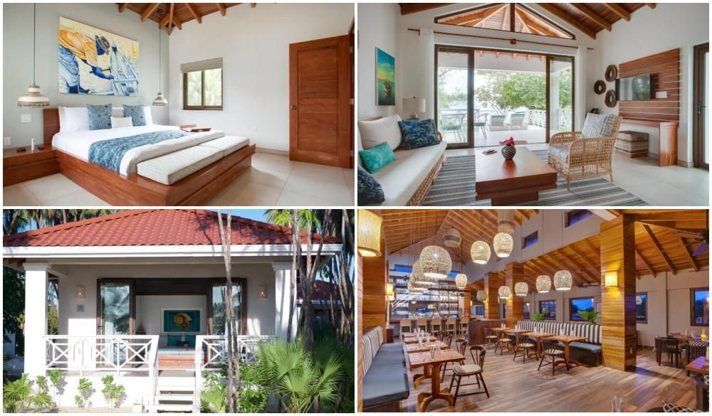 Naia Resort & Spa, Belize yoga retreat