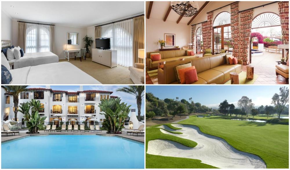 Omni La Costa Resort & Spa – California, hotel with wellness program in the United States