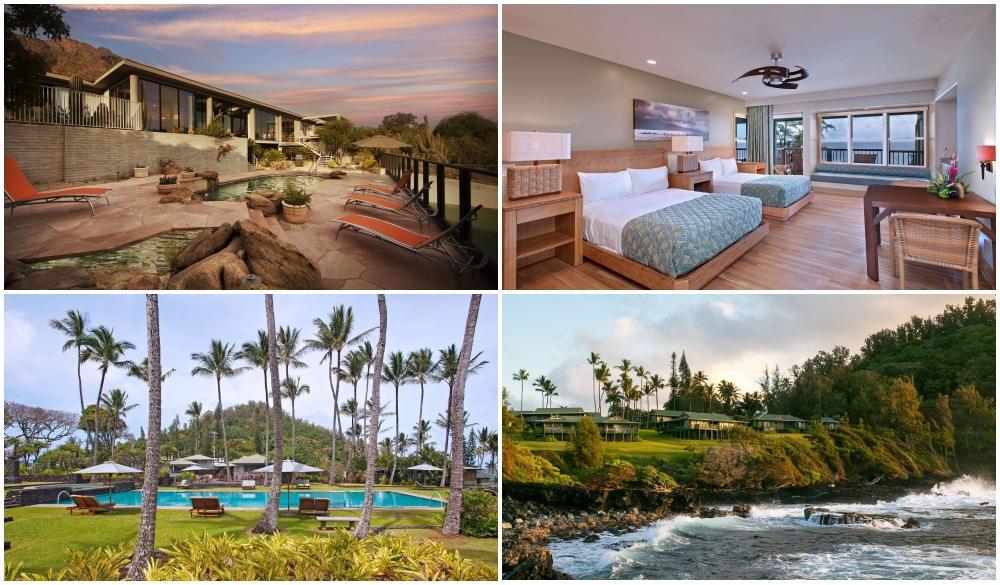 Travaasa Hana - Hawaii, hotel with wellness program