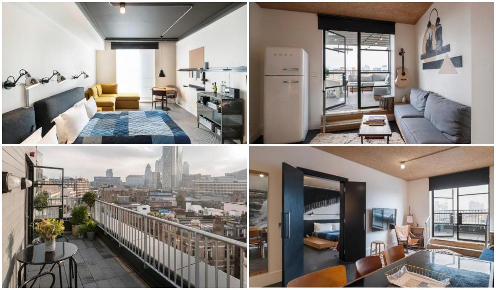 Ace Hotel London Shoreditch – London, UK, hotel to stay