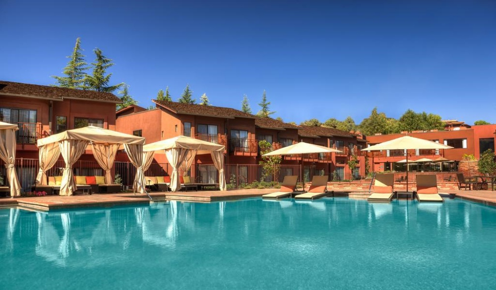 Amara Resort & Spa, hotel near the best mountain bike trails
