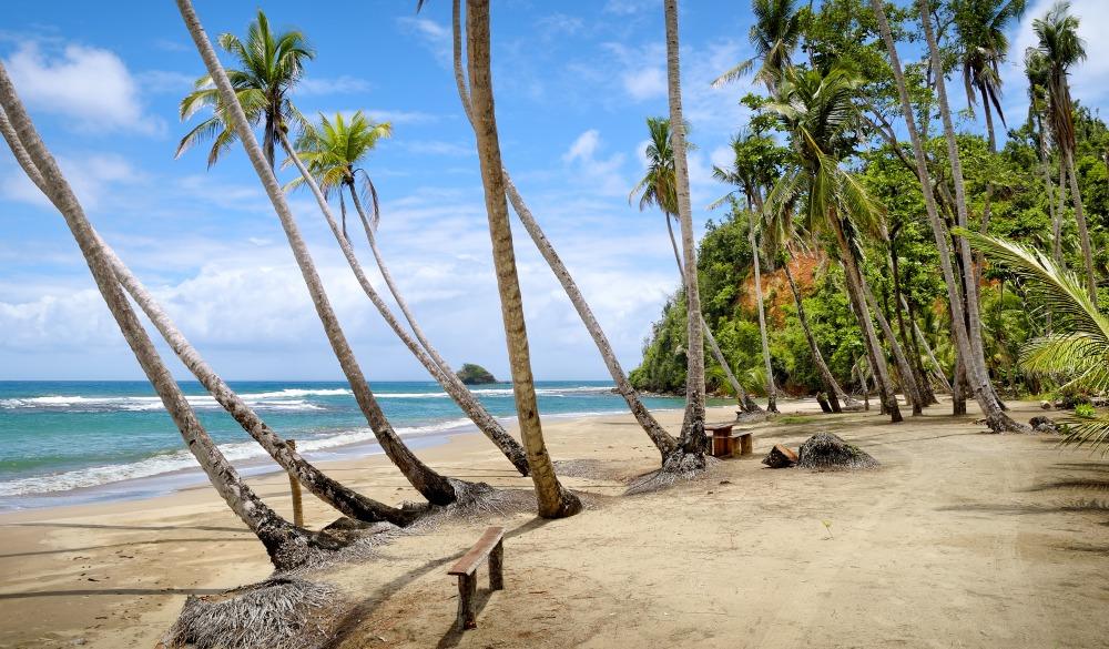 Batibou Beach,
