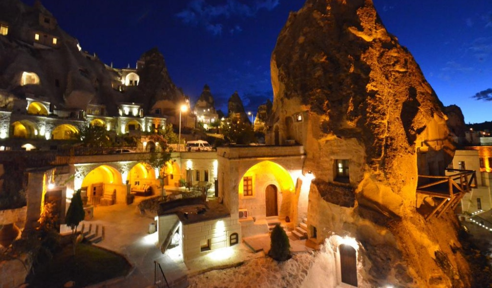 Cappadocia Cave Suites, hotel near your bucket list