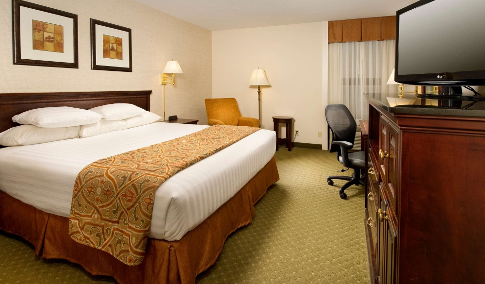 Drury Inn St. Louis Collinsville, hotels near UNESCO sites