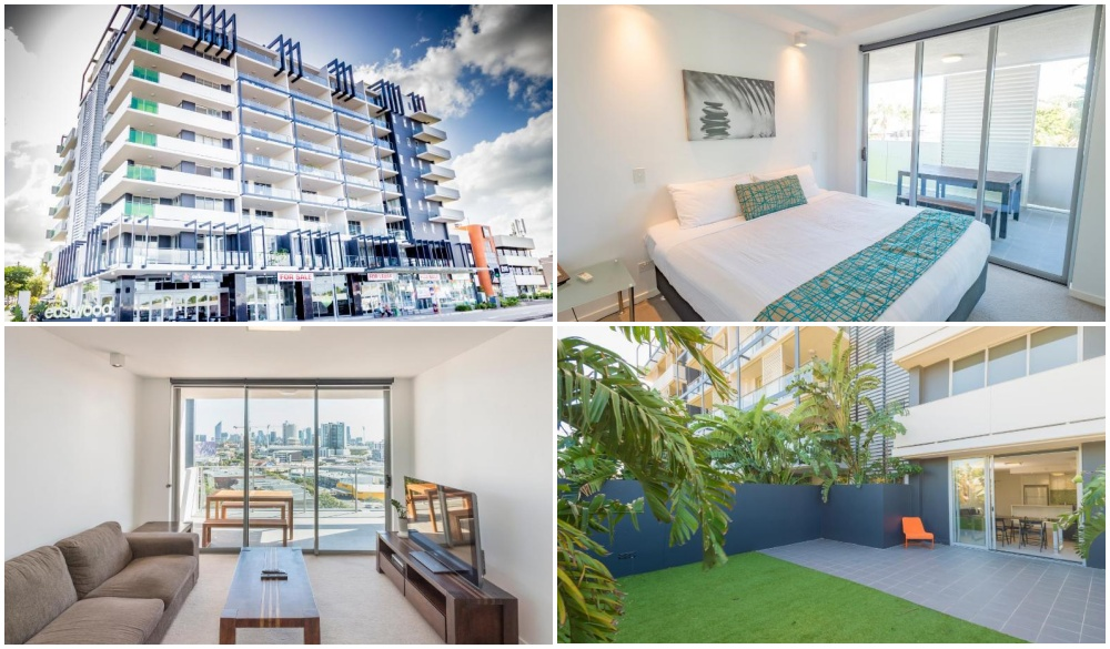 Eastwood Apartments, serviced apartments in Brisbane
