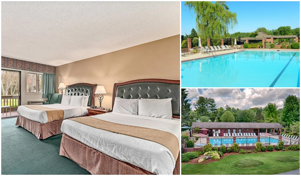 Etowah Valley Golf & Resort, hotel near the best mountain bike trails