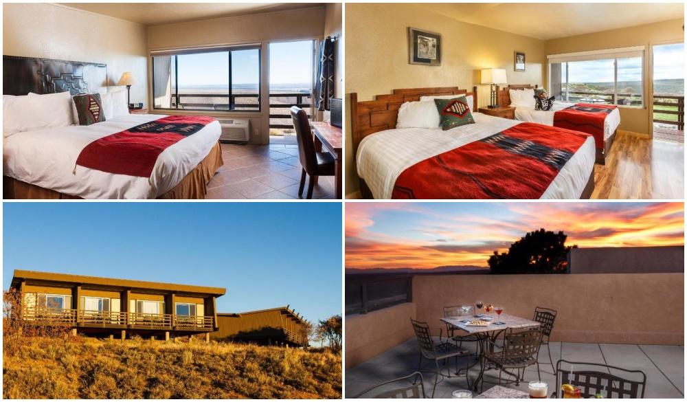 Far View Lodge, hotel for Colorado road trip