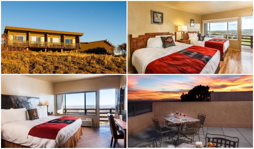 Far View Lodge, Hotels near UNESCo sites