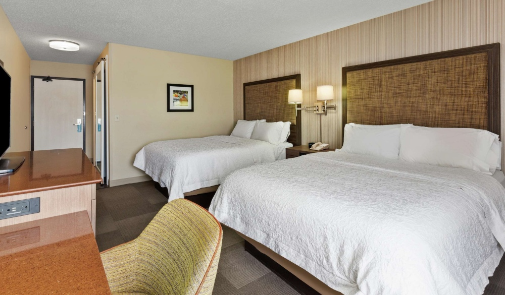 Hampton Inn St. Louis-Collinsville, hotels near UNESCO sites