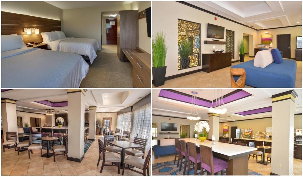 Holiday Inn Express & Suites Farmington, hotels near UNESCO sites