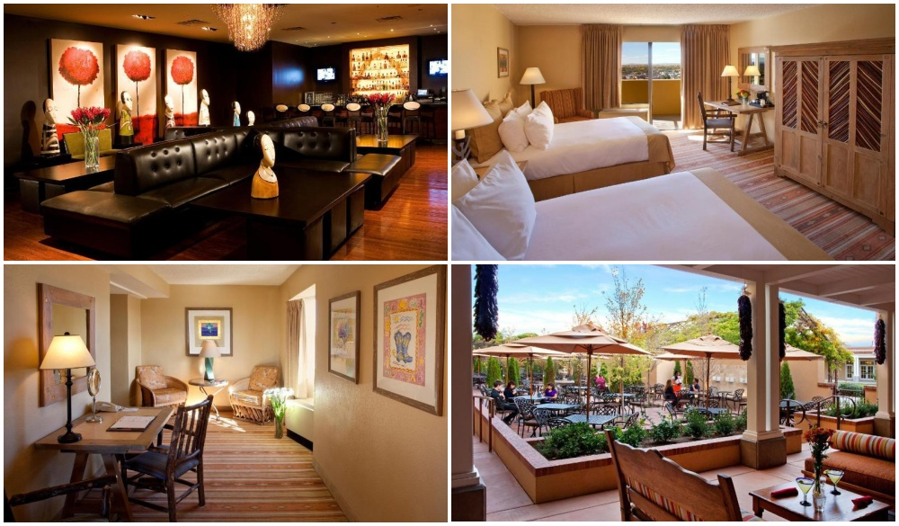 Hotel Albuquerque At Old Town - Heritage Hotels and Resorts, top hotel for route 66 road trip