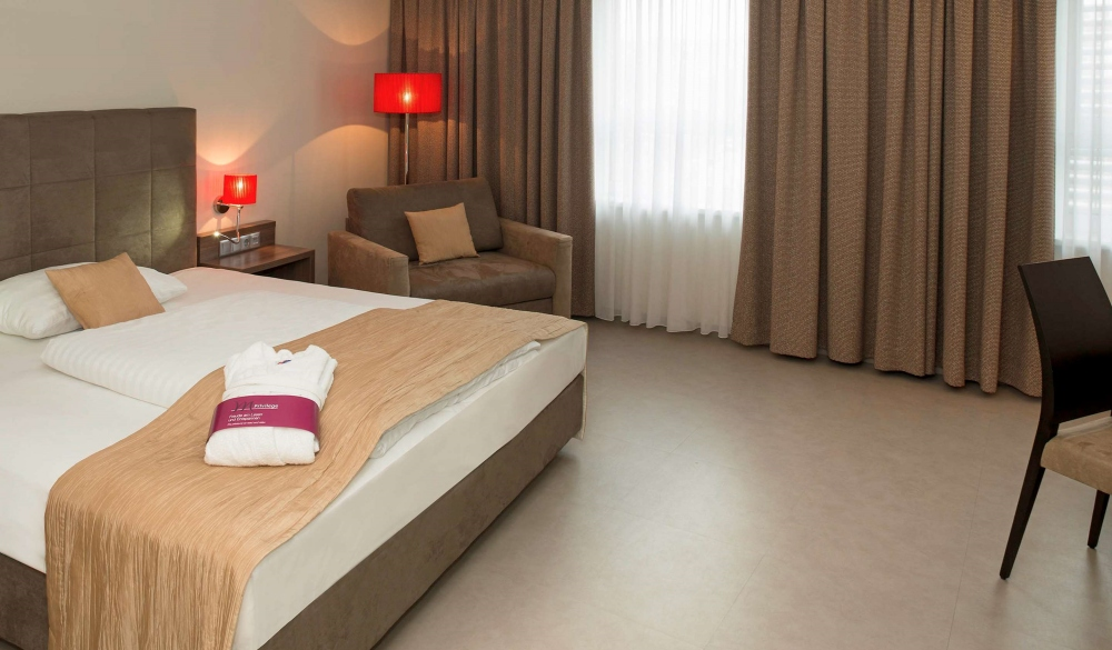 Hotel Mercure Graz City, hotel near europe travel gems