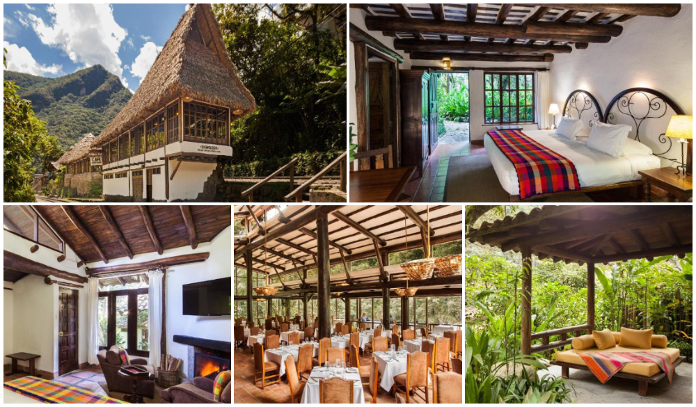 Inkaterra Machu Picchu Pueblo Hotel, hotel near your bucket list