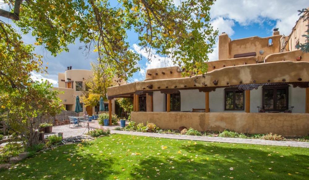 Inn on La Loma Plaza, hotels near UNESCo sites