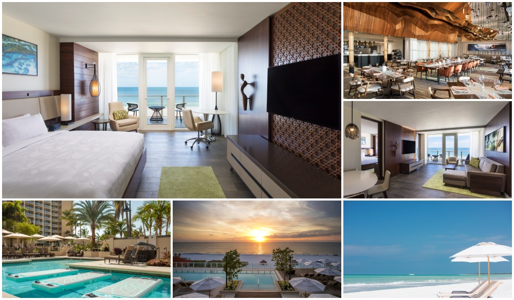 JW Marriott Marco Island Beach Resort, hotels near UNESCO sites
