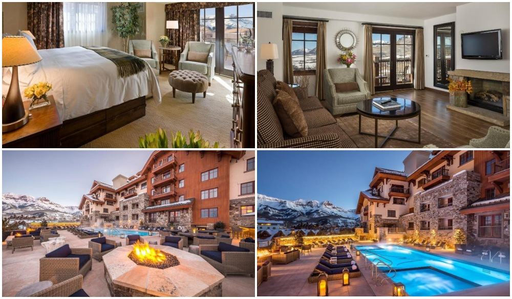 Madeline Hotel & Residences, Auberge Resorts Collection, hotel for Colorado road trip