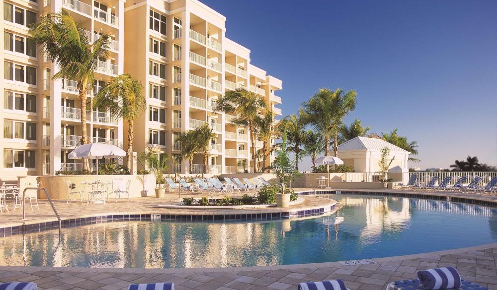 Marco Beach Ocean Resort, hotels near UNESCO sites