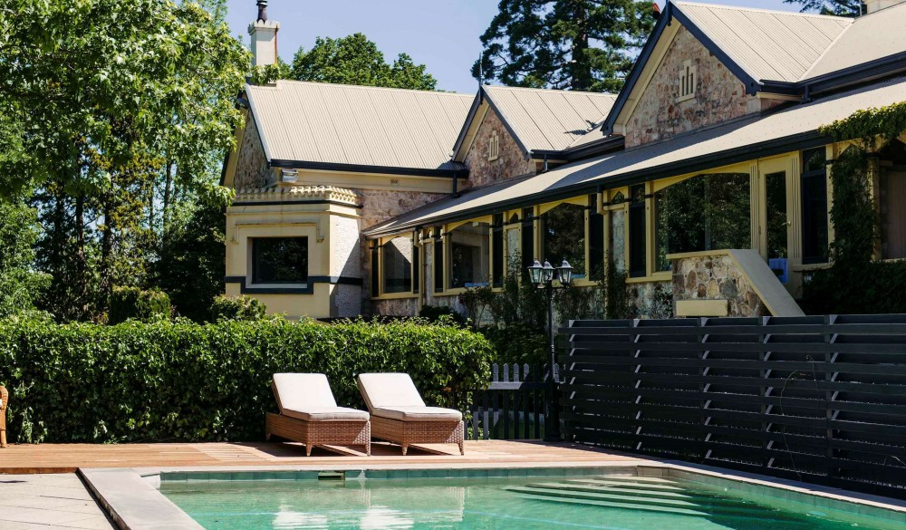 Mount Lofty House - Mgallery, top hotel for swine tasting in Australia