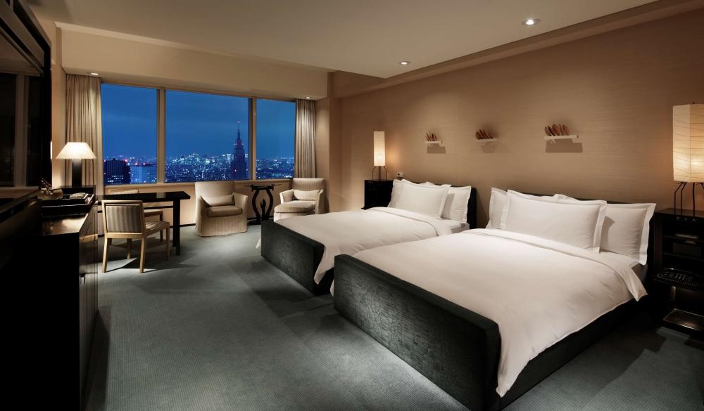 Park Hyatt Tokyo, hotel near your bucket list