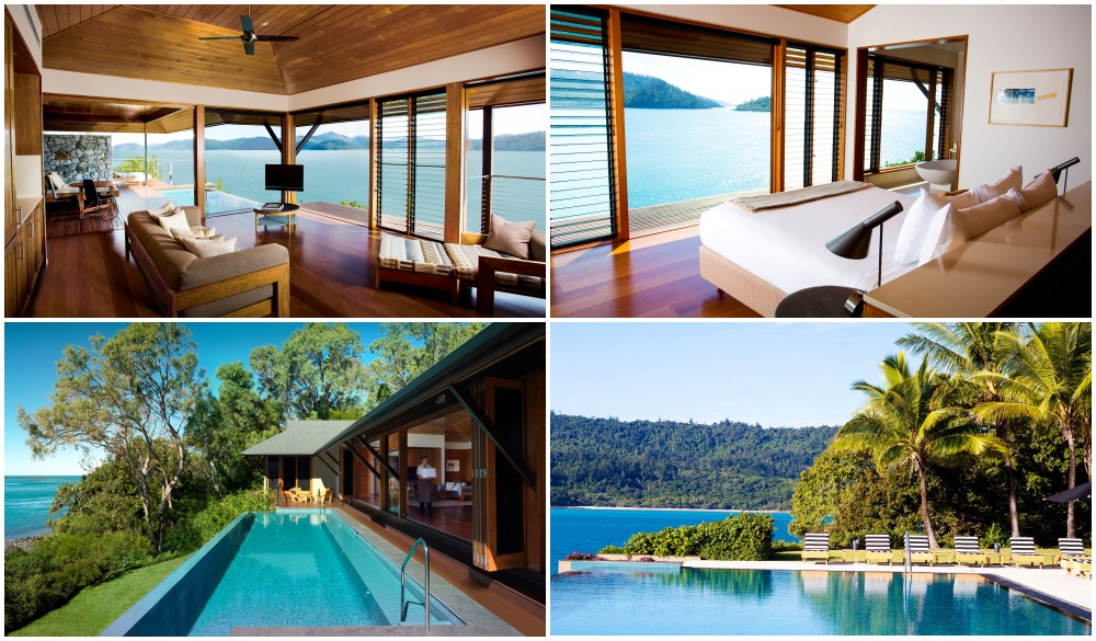 Qualia Resort, hotel near secluded beaches