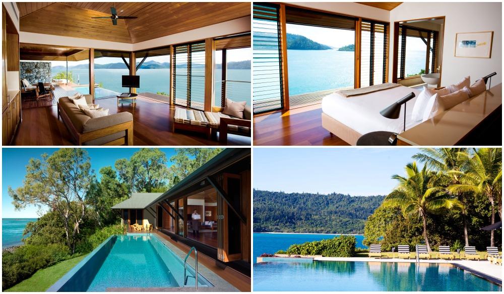 Qualia Resort, hotel near secluded beaches