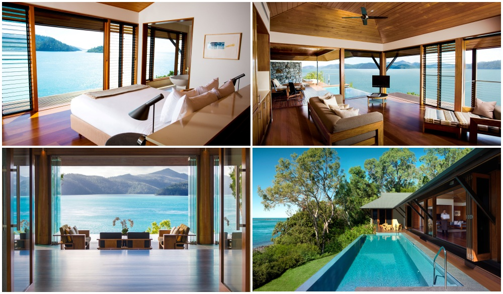 Qualia, hotel near your bucket list
