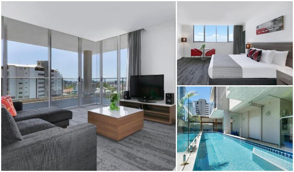 Quest South Brisbane, serviced apartments