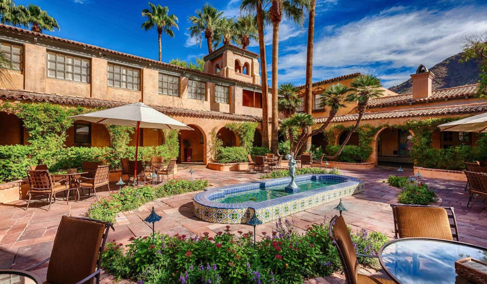 Royal Palms Resort Spa, hotel to stay in Phoenix