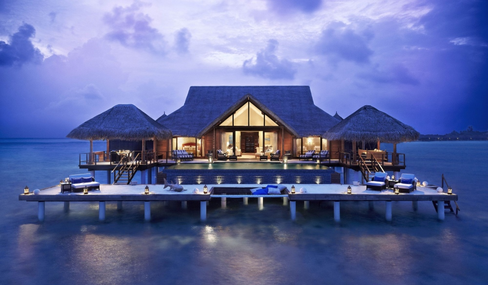 Taj Exotica Resort & Spa Andamans, hotel near secluded beaches