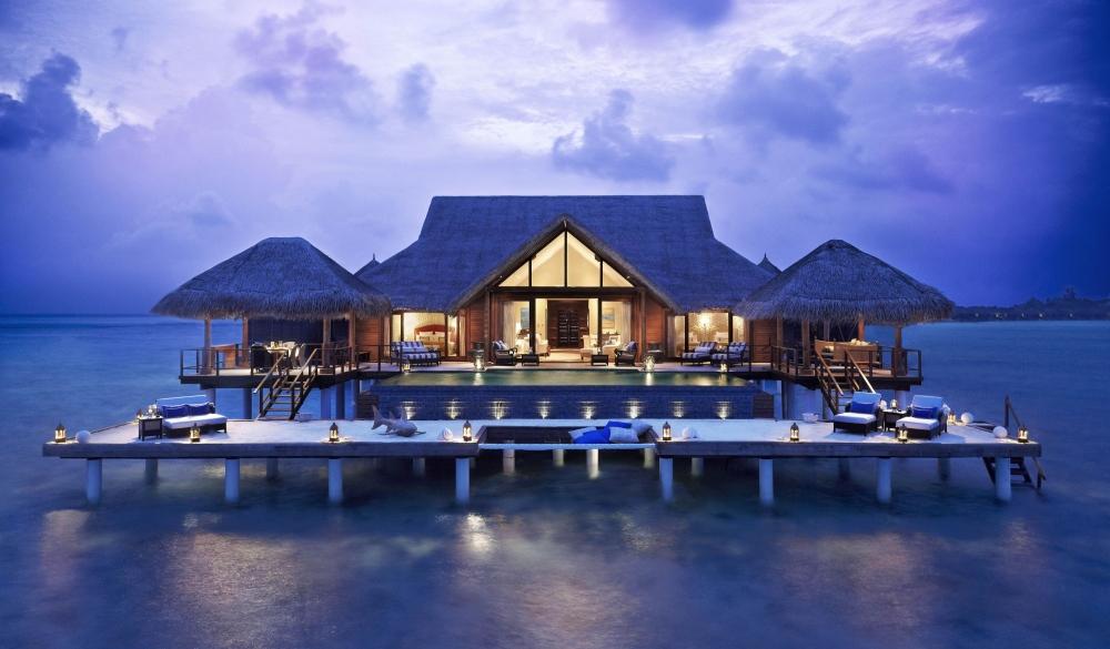 Taj Exotica Resort & Spa Andamans, hotel near secluded beaches