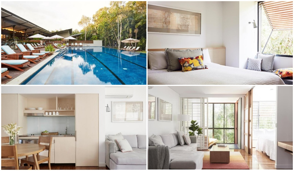 The Byron at Byron, a Crystalbrook Collection Resort, New South Wales, top eco-friendly hotel