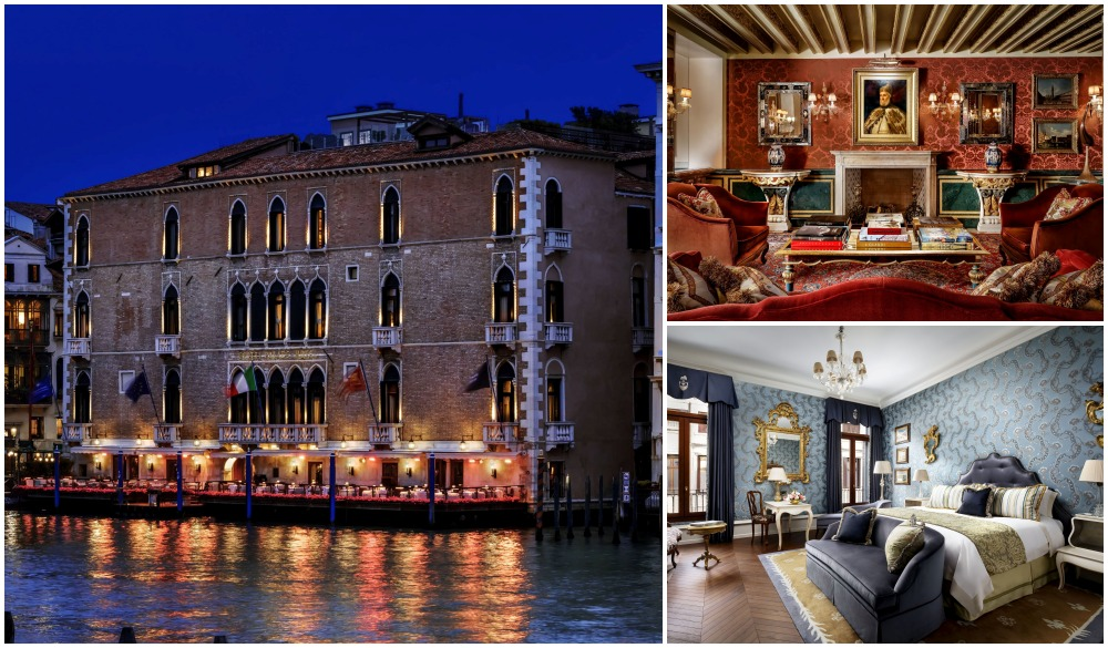 The Gritti Palace A Luxury Collection Hotel, hotel near your bucket list