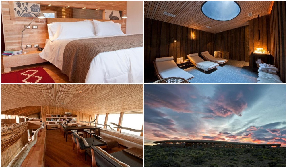 Tierra Patagonia Hotel & Spa, hotel near your bucket list