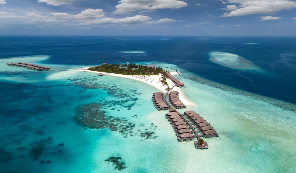 Himandhoo, Maldives, endangered travel destination