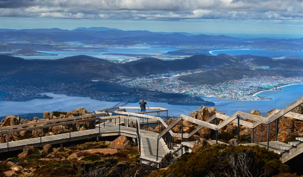 Mount Wellington, Tasmania, tasmania road trip destination