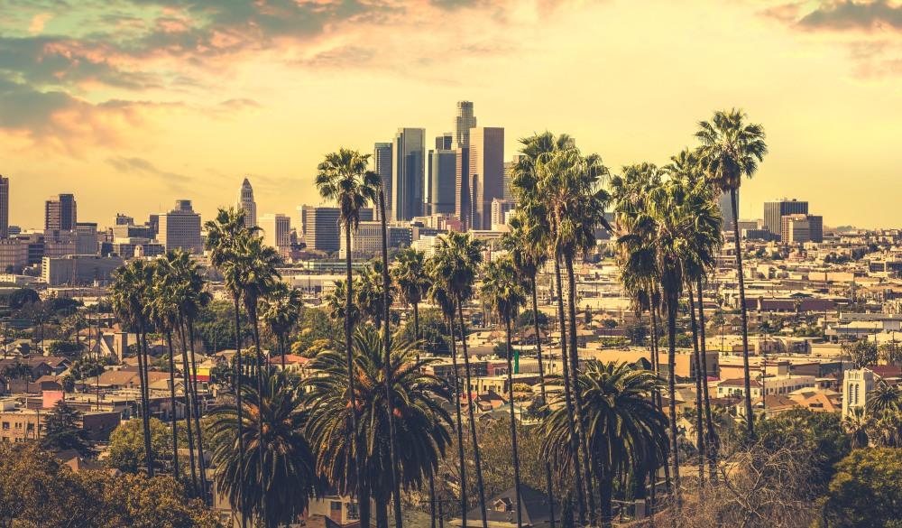 DTLA Downtown Los Angeles