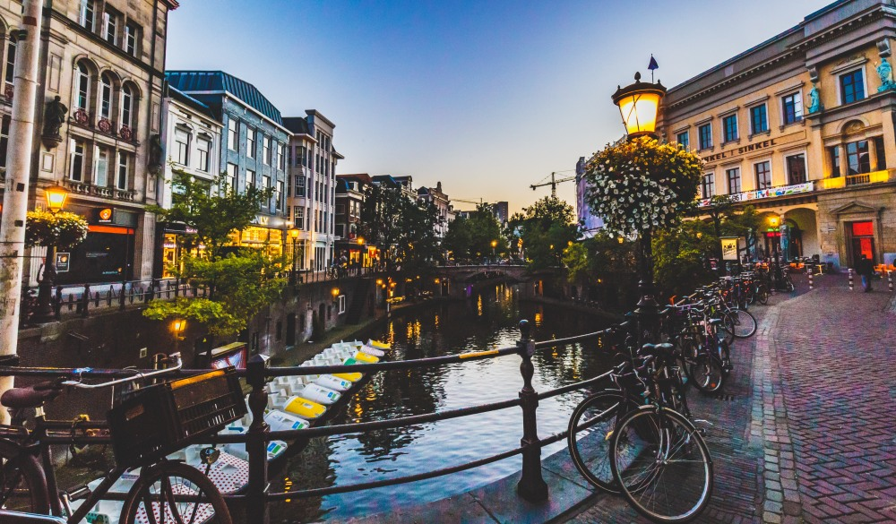 Canal In City, hidden travel gems in europe