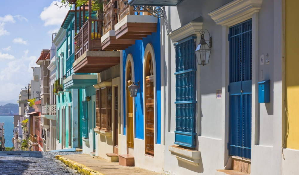 Calle San Justo