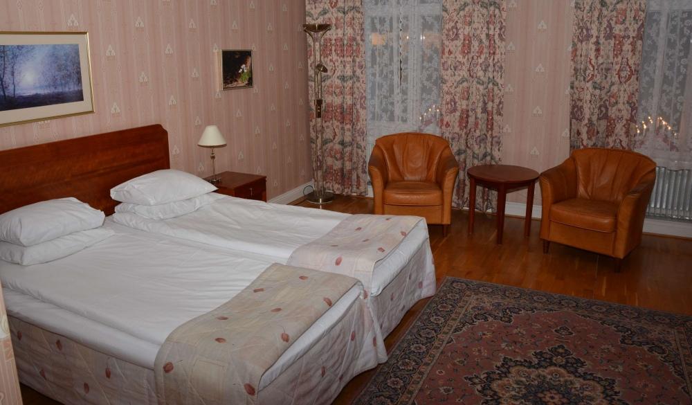 Åmåls Stadshotell, best hotel for europe's lake getaways