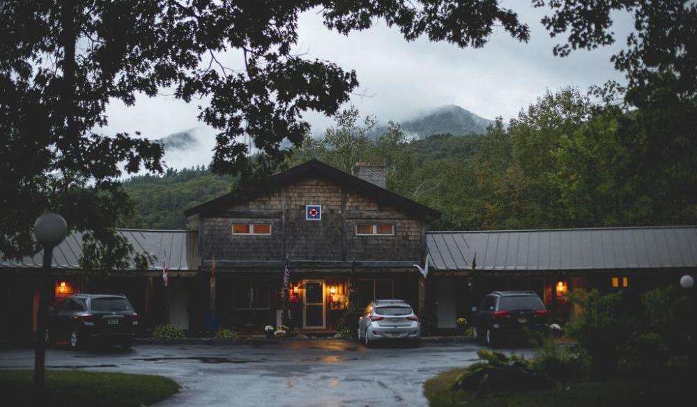 Aerie Inn Of Vermont, budget hotels in Vermont